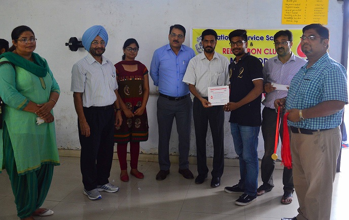 blood donation camp 12 8 2015