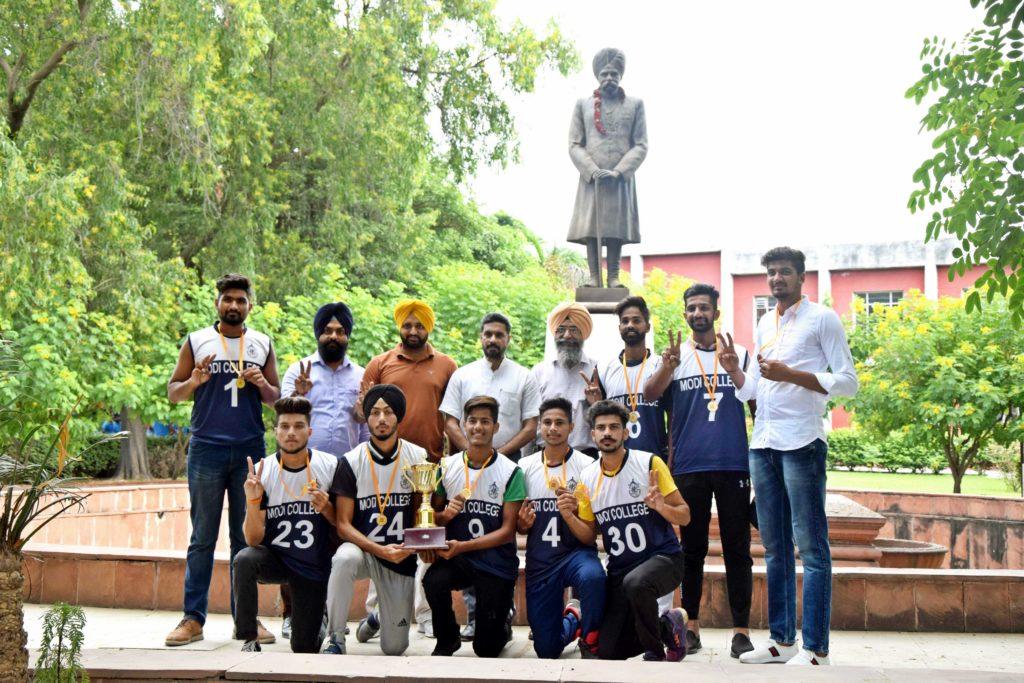 BasketBall Winner Team 190919