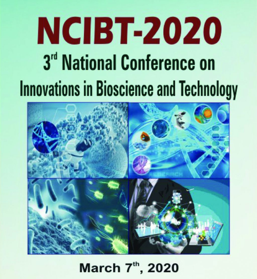 NCIBT-2020