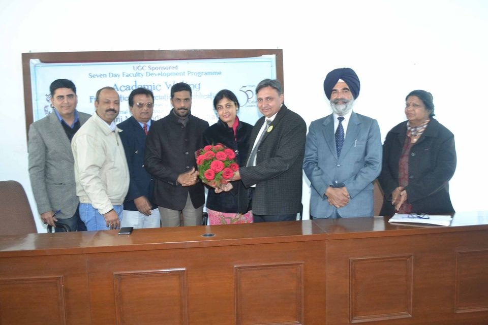 7Day FDP Concluded
