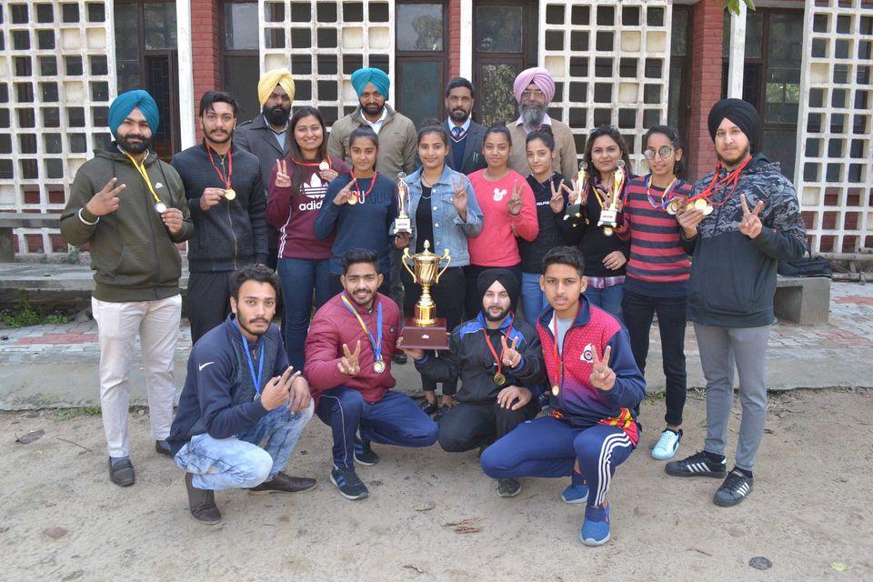 Taekwondo Champions