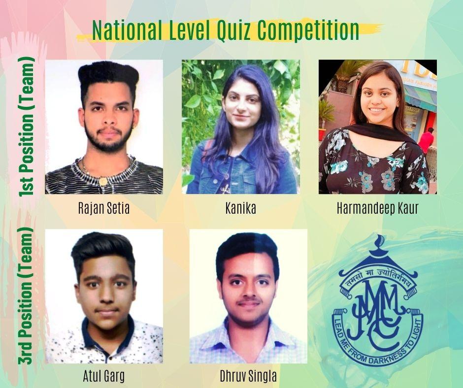 Quiz Competition (1)