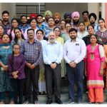 Expert lecture on Existence theory held at Modi College
