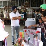 Inter-Institutional Science Fair on the theme 'Science for Human Welfare' held