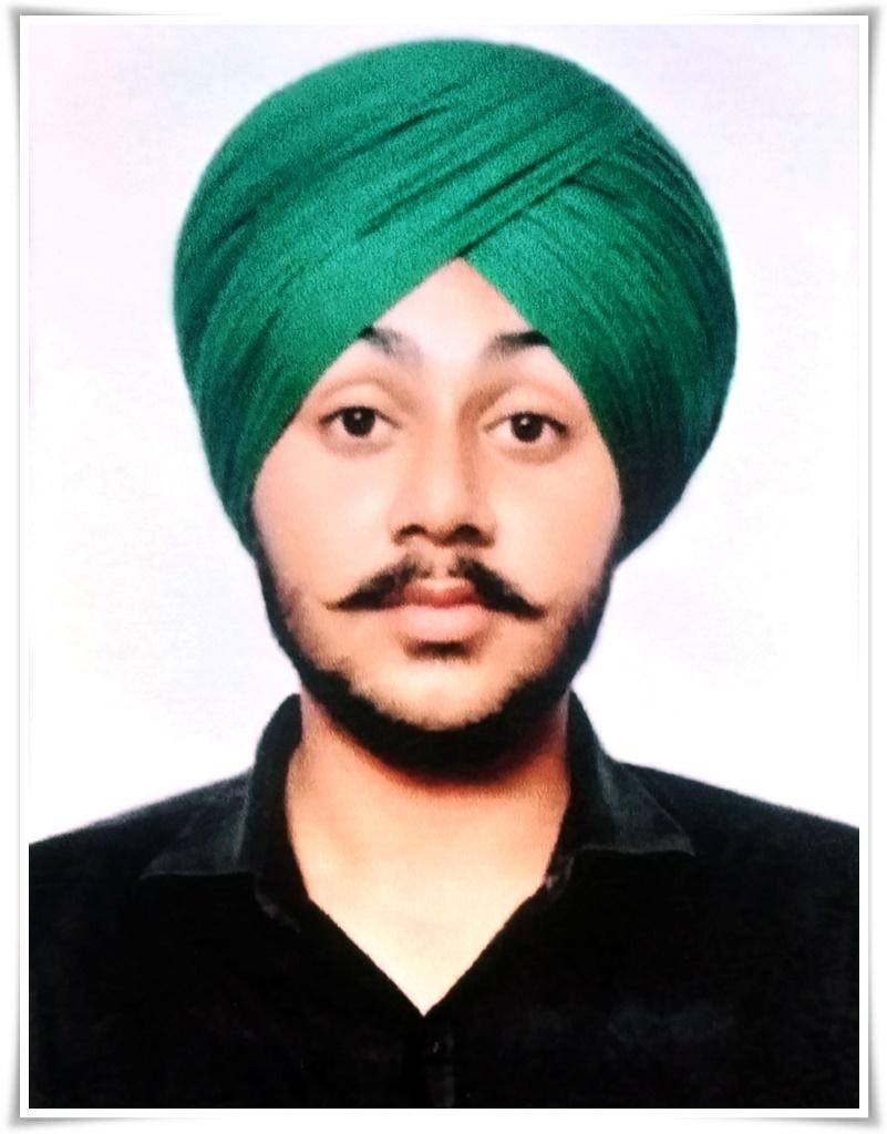 ShivCharan Singh PreRD