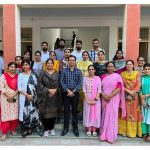 Expert lecture on Marketing Strategies for Digital Generation